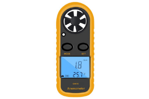 anemometro digital Lorsoul GM816